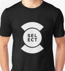 SELECT ME T-Shirt