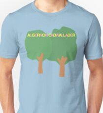 Algernon Cadwallader Slim Fit T-Shirt