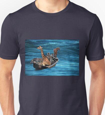 adrift T-Shirt