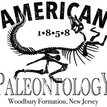American Paleontology by tr1449