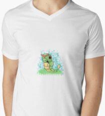 A Little Caterpie Men's V-Neck T-Shirt