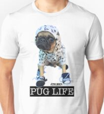 PUG LIFE PEE WEE T-Shirt