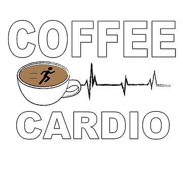 COFFEE CARDIO by FOUNDationYOU