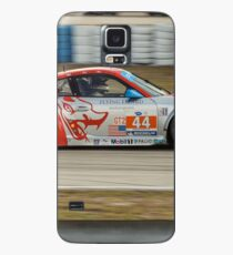 Flying Lizard Porsche Case/Skin for Samsung Galaxy