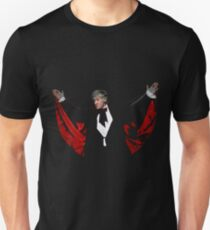 The Caped Crusader Unisex T-Shirt
