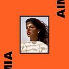 MIA - AIM by Jake Driscoll