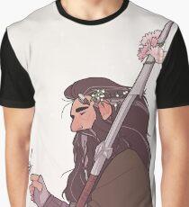 Gentleness Graphic T-Shirt