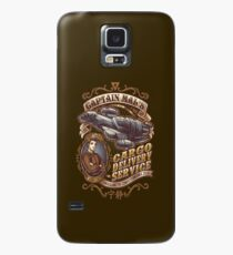 Capt. Mal's Cargo Delivery Case/Skin for Samsung Galaxy