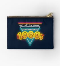 Out of the Closet Since the 1980's Studio Pouch