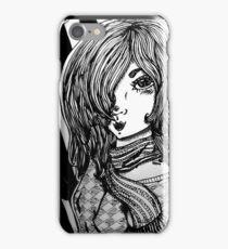 Star Girl iPhone Case/Skin