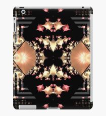 Mirrored Mandelbrot iPad Case/Skin