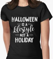 Halloween Is A Lifestyle T-Shirt