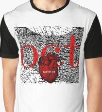 october = exaltation Graphic T-Shirt