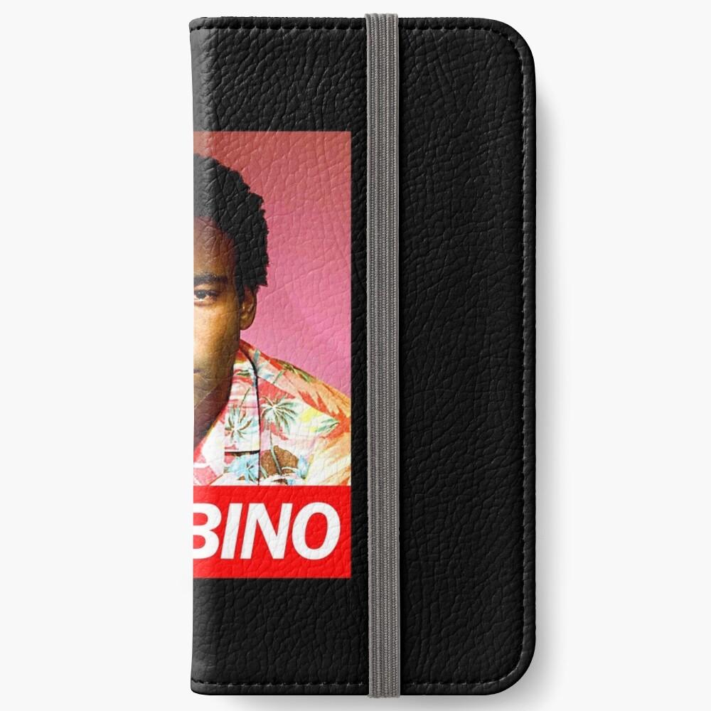 Gambino iPhone Flip-Case