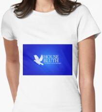 Arrested Development Women's Fitted T-Shirt