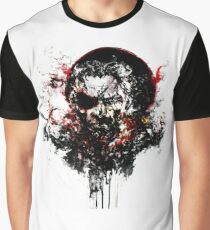 metal gear solid v the phantom pain Graphic T-Shirt