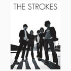 the strokes by mzbekzyosh