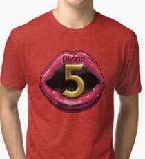 like big ang  Tri-blend T-Shirt