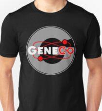 GeneCo Logo Recreation Unisex T-Shirt