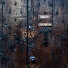 The Vestry - Private by photograham