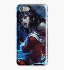 Ahri Fox iPhone Case/Skin