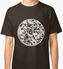 Clockwork Pineapple Classic T-Shirt
