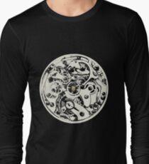 Clockwork Pineapple Long Sleeve T-Shirt