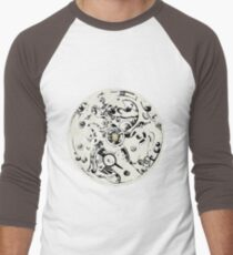 Clockwork Pineapple T-Shirt