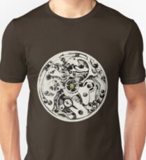 Clockwork Pineapple T-Shirt