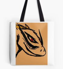 Mystical creature Tote Bag