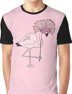 Over The Top? Graphic T-Shirt