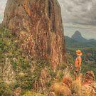 Rugged Aussies by Michael Matthews