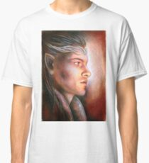 Lord of The Elven City Classic T-Shirt