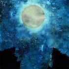 Luna by cadva