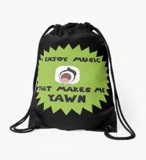 Ambient Drawstring Bag