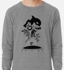Bouncing Animals Leichtes Sweatshirt
