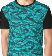 Sharks Graphic T-Shirt