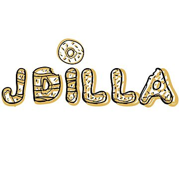 j dilla  by monkeybeat12