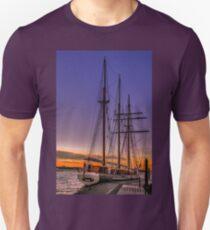 Tall Ship Mystic T-Shirt