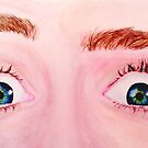 untitled eyes by MarinaDekker