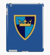 LEGO Crown Knights iPad Case/Skin