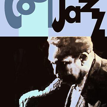 Cool-Jazz by Kozmikmunki