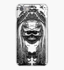 Classic Heavy Metal iPhone Case/Skin