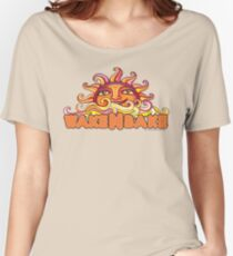 Wake & Bake  Women's Relaxed Fit T-Shirt