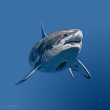 Shark week by dan372002