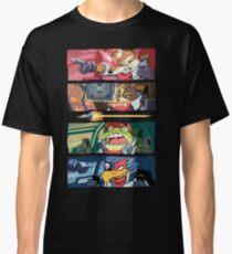 Star Muppets Fox Classic T-Shirt