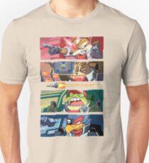Star Muppets Fox T-Shirt