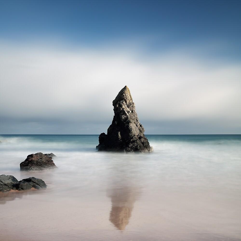 Sango Beach by Grant Glendinning