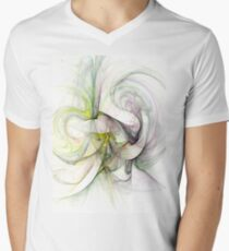 Utopia Men's V-Neck T-Shirt