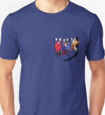 Pocket Sonic T-Shirt